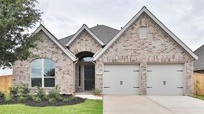 Houston Home at 2727 Cutter Court Manvel , TX , 77578 For Sale