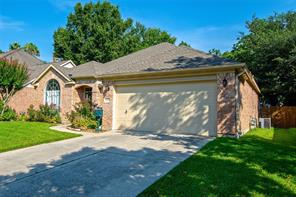 Houston Home at 6319 Hedge Maple Court Humble , TX , 77346-1318 For Sale
