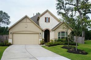 Houston Home at 251 Soaring Pines Place Montgomery , TX , 77316-1469 For Sale