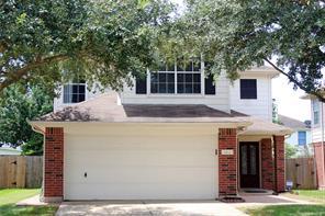 Houston Home at 21623 Sandystone Lane Katy , TX , 77449-8154 For Sale