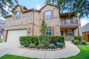 Houston Home at 26634 Durango Canyon Lane Katy , TX , 77494-3354 For Sale
