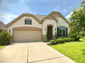 Houston Home at 19815 Pence Hills Court Cypress , TX , 77433-4151 For Sale