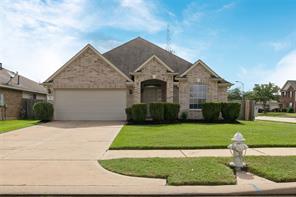 Houston Home at 1002 Bahia Vista Drive Richmond , TX , 77406-2850 For Sale