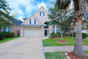 14318 Dunrobin Way, Sugar Land, TX 77498