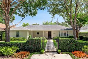 Houston Home at 6266 Woods Bridge Way Houston                           , TX                           , 77007-7041 For Sale