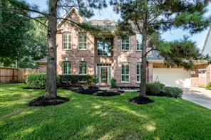 Houston Home at 16018 Lower Lake Drive Cypress , TX , 77433-4617 For Sale
