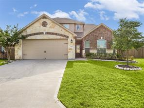 20411 Sir Penguin Drive, Hockley, TX 77447