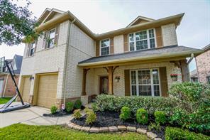 Houston Home at 4502 Wellington Grove Lane Katy , TX , 77494-1161 For Sale