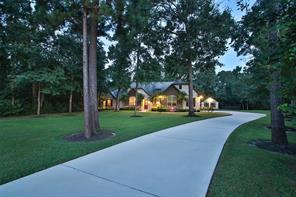 Houston Home at 7006 Hardy Oak Montgomery , TX , 77316-2094 For Sale