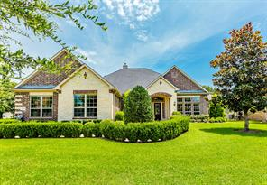 Houston Home at 4506 Wentworth Drive Fulshear , TX , 77441-4502 For Sale