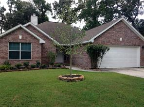 Houston Home at 1411 Briar Cliff Street Conroe , TX , 77385-9742 For Sale