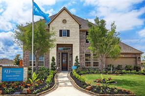 Houston Home at 12115 Orzano Lane Richmond , TX , 77406 For Sale