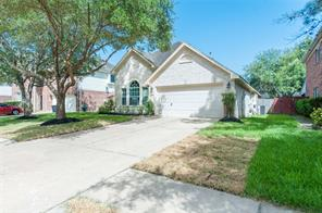 Houston Home at 6311 Piedra Negras Court Katy , TX , 77450-8763 For Sale