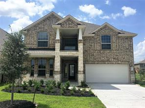 Houston Home at 3803 Lake Bend Shore Drive Spring , TX , 77386 For Sale