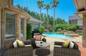 Houston Home at 12430 Calico Falls Lane Houston , TX , 77041-6714 For Sale