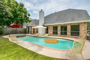 Houston Home at 19326 Hikers Trail Drive Humble , TX , 77346-6033 For Sale