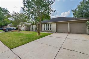 Houston Home at 22527 Carter Moir Lane Katy , TX , 77449-3627 For Sale