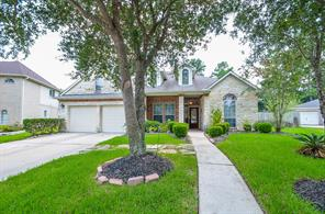 Houston Home at 14414 Jessica Falls Circle Houston , TX , 77044-4967 For Sale