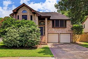 Houston Home at 2717 Hazel Street Pearland , TX , 77581-6351 For Sale