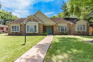 Houston Home at 1606 San Sebastian Lane Houston , TX , 77058-4125 For Sale