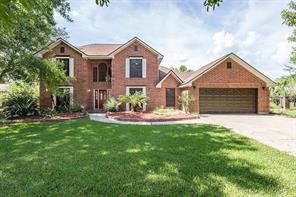 1374 County Road 634, Alvin, TX 77511