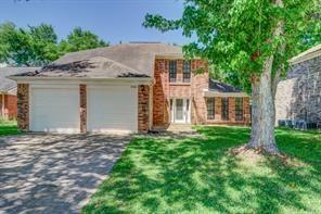 Houston Home at 1926 Victoria Garden Drive Richmond , TX , 77406-6846 For Sale