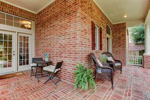 Houston Home at 6 Mammoth Springs Court The Woodlands , TX , 77382-2819 For Sale