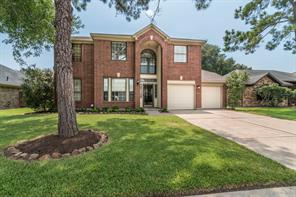 Houston Home at 15710 Heritage Falls Drive Friendswood , TX , 77546-2929 For Sale