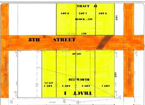 tract i 8th street, hempstead, TX 77445