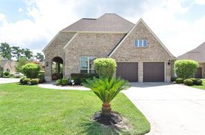 1318 Chelsea, Kingwood, TX, 77339