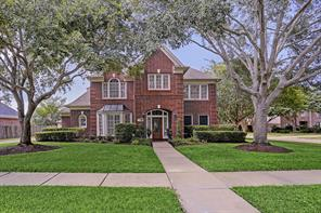Houston Home at 2131 Cherrington Drive Katy , TX , 77450-8673 For Sale