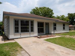 Houston Home at 7273 Wiley Road Houston , TX , 77016-3432 For Sale