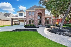 Houston Home at 16011 Conners Ace Drive Spring , TX , 77379-2901 For Sale