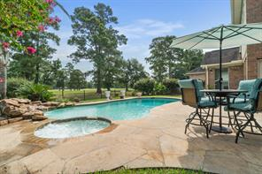Houston Home at 7615 Prairie Oak Trail Humble , TX , 77346-3308 For Sale
