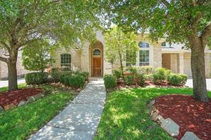 Houston Home at 6527 Grand Flora Court Houston , TX , 77041-6235 For Sale
