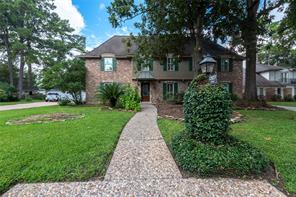 Houston Home at 13507 Foxmoor Lane Houston                           , TX                           , 77069-2771 For Sale
