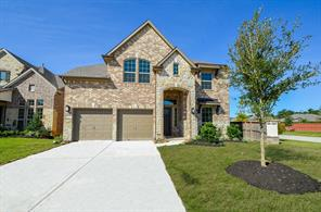 Houston Home at 25195 Falling Leaves Drive Porter , TX , 77365 For Sale