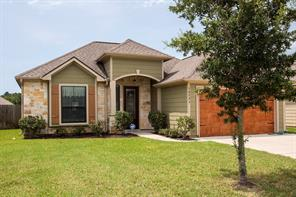 Houston Home at 12731 Pine Woods Street Tomball , TX , 77375-2051 For Sale
