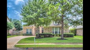 Houston Home at 24023 Northshire Lane Katy , TX , 77494-4542 For Sale