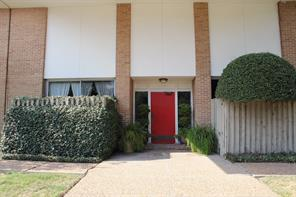 Houston Home at 6324 Deerwood Road A Houston , TX , 77057-1073 For Sale