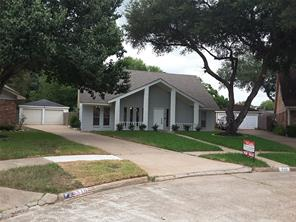 Houston Home at 523 Belwin Drive Katy , TX , 77450-2443 For Sale
