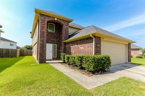 16431 Eton Brook, Houston TX 77073