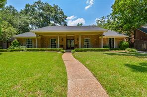 Houston Home at 10007 Bayou Glen Road Houston , TX , 77042-1204 For Sale