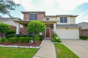 Houston Home at 23231 Dewflower Drive Katy , TX , 77494-4247 For Sale