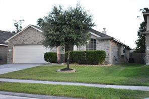Houston Home at 8022 Atwood Hills Lane Humble , TX , 77338-2857 For Sale