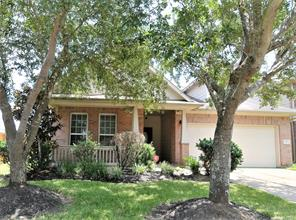 Houston Home at 13017 Ferry Cove Lane Pearland , TX , 77584-6507 For Sale