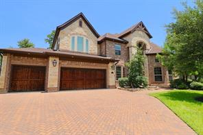 Houston Home at 22 E Double Green Circle The Woodlands , TX , 77382-1097 For Sale