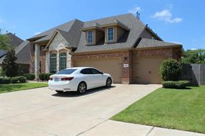 Houston Home at 4315 Windmill Hill Drive Richmond , TX , 77407 For Sale