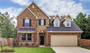Houston Home at 18650 Legend Oaks Drive Magnolia , TX , 77355 For Sale