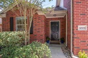 Houston Home at 32519 Boulder Park Court Conroe , TX , 77385-3001 For Sale